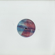 Front View : Various Artists - DOUBLEPACK 005 + 006 (2X12 INCH) - Escapism Musique / EMVEP002