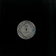 Front View : Dubsons - ETA CARINA EP (ALEX CELLER REMIX) - LA Clap / LACLAP001