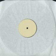 Front View : Francesco Ballato & Mandibula - LECHERY ( VINYL ONLY) - Questo?! Music / QSTLTD002
