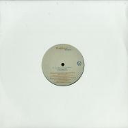 Front View : Wallflower - MANIFEST (GERD JANSON & LAUER / RAMPA REMIXES) - Rebirth / Reb099