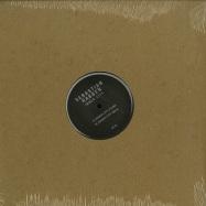 Front View : Sebastian Habben - INNER CITY - 200 Records / 200 029
