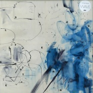 Front View : Christian Naujoks - WAVE (LP) - Dial / Dial LP 036