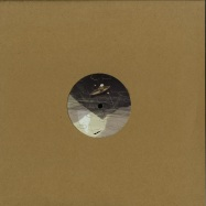 Front View : Patrick Bolton - PROGNOSIS EP - Onnset / Onnst006
