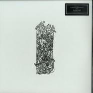 Front View : P.E.A.R.L. - TEMPTATION THROUGH IMPATIENCE (2X12 LP) - Falling Ethics / FEXLP001
