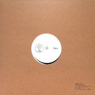 Front View : Ciprian Stan - LIKE YOU USED TO EP (VINYL ONLY / REPRESS) - Yarn Records / Yarnltd005
