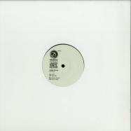 Front View : James Dexter - DRIFT EP - Dessous / DES136