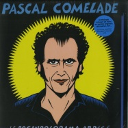 Front View : Pascal Comelade - LE ROCANROLORAMA ABREGE (2X12 INCH GATEFOLD LP+CD) - Because Music / BEC5156812