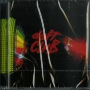 Front View : Daft Punk - DAFT CLUB (CD) - Virgin / CDVY2982