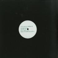 Front View : Sebo K / Swoy / DJ Honesty / Olivier Romero - VARIOUS ARTISTS SAMPLER 2 - Politics Of Dancing / POD015