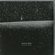 Front View : Damon Wild - COSMIC PATH (2X12 INCH LP) - Infrastructure New York / INF-024