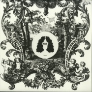 Front View : Voliere - Tome I : LA REVERENCE - Monsieur H / MrH1