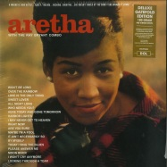 Front View : Aretha Franklin with the Ray Bryant Combo - ARETHA (180G LP) - DOL / dol974hg