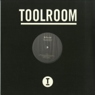 Front View : Fatboy Slim - RIGHT HERE, RIGHT NOW (CAMELPHAT REMIX) - Toolroom Records / TOOL637