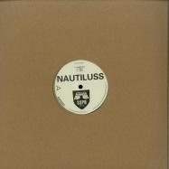 Front View : Nautiluss - LIQUID SKY - Seilscheibenpfeiler Schallplatten Berlin / SSPB003