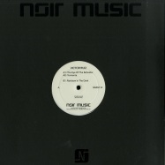 Front View : Victor Ruiz - THE EYE OF THE BEHOLDER - Noir Music / NMW114