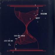 Front View : Dirty Doering - EUCH DIE UHREN UNS DIE ZEIT (2LP) - Katermukke / KTRLP005