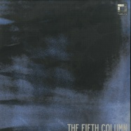 Front View : Various Artists - THE FIFTH COLUMN LP (4X12 LP) - Rupture LDN / RUPLDNLP001