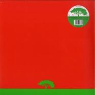 Front View : Mkwaju Ensemble (Midori Takada) - MKWAJU (LP, 140G VINYL) - WRWTFWW / WRWTFWW025