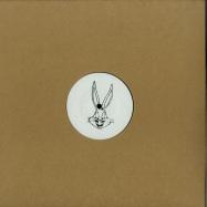 Front View : Bugs Bunny - 001 (VINYL ONLY / 180G) - Tooney Lunes / tooneylunes001