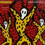 Front View : The Rolling Stones - VOODOO LOUNGE UNCUT (3LP) - Universal / 0416912