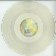 Front View : Ovandra - RETROFUTURE (CLEAR 2LP) - Ahrpe Records / AHRPE007