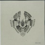 Front View : Indigo Aera - TERRAFORMER EP - Indigo Aera / AERA024