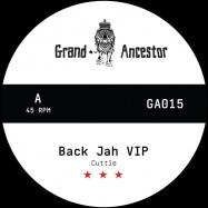 Front View : Cuttle / Malleus - THE VIPS (LTD 180G VINYL) - Grand Ancestor / GA015