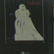 Front View : Dollkraut - GHOULIA - Pinkman / Pnkmn031