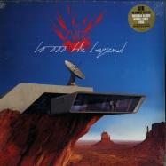 Front View : Air - 10.000HZ LEGEND (180G 2LP + MP3) - Parlophone / 8103321
