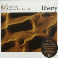 Front View : Various Artists - LIBERTY (CD) - Wagram / 05176542