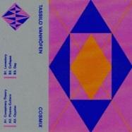 Front View : Tassilo Vanhofen - COSMIX (LP) - Kontakt / Kontakt4