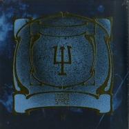 Front View : Tom Caruana - INNER SPACE (LP) - Tea Sea / TC46