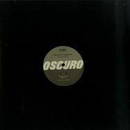 Front View : Bilal - TWENTYFOUR EP (HENRY HYDE REMIX) - Oscuro London Records / OSCLDN001