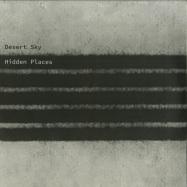 Front View : Desert Sky - HIDDEN PLACES (2X12) - PAL SL / SL 16