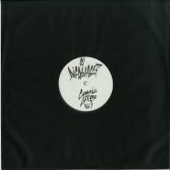 Front View : DJ Disrespect - CLASSIC CUTS VOL. 1 - 777 Recordings / 777_666