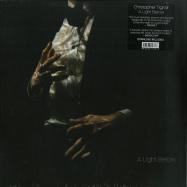 Front View : Christopher Tignor - A LIGHT BELOW (LP) - Western Vinyl / WVLP200 / 00136259