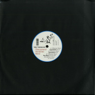 Front View : Phenomenal Handclap Band - REMAIN SILENT (SUPERPITCHER, RAY MANG RMXS) - Toy Tonics / TOYT097
