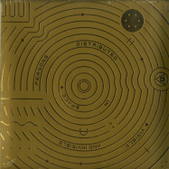 Front View : Various Artists - VISIBLE & INVISIBLE PERSONS DISTRIBUTED IN SPACE (LP) - Numero Group / NUM104
