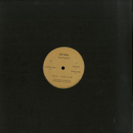 Front View : Jon Sable - SECOND AVENUE EP - In Dust We Trust / IDWT007