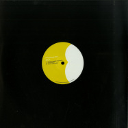 Front View : Cesare vs Disorder, Ittetsu, Monika Ross - V&A EP (VINYL ONLY) - WYS! LIMITED / WYSL004
