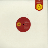 Front View : Wax Doctor & Pulse - Q-CERTAIN THOUGHTS / NEW YORK - Creative Wax / CW125
