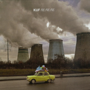 Front View : Kuf - RE:RE:RE (CD) - Macro / MACROM60CD
