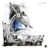 Front View : DJOKO - ENDLESS EXPLORATIONS - Berg Audio / BERGAMON12