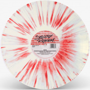 Front View : Wink - HIGHER STATE OF CONSCIONESS (RED / WHITE SPLATTER VINYL) - Strictly Rhythm / SR12321SPECIAL