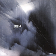 Front View : TMPLT - THE VERGE (2X12) - TMPLT / TMPLT001