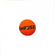 Front View : Tripmastaz - WHUT KLUBB PHUTURE HOLDZ - Infuse / INFUSE042