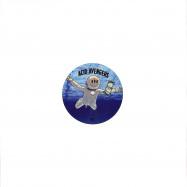 Front View : Cardopusher & La Bile - ACID AVENGERS 012 - Acid Avengers / AAR012