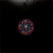Front View : SHADED - MAD STACKS (INC DEMUIR REMIX) - Hot Creations / HOTC152