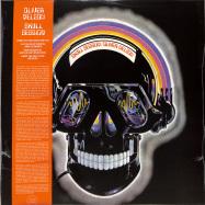 Front View : Oliver Nelson - SKULL SESSION (LTD 180G LP) - Tidal Waves Music / TWM50 / 00140955
