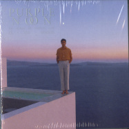 Front View : Washed Out - PURPLE NOON (CD) - Sub Pop / SP1365CD / 00141391